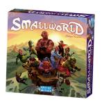 Smallworld – DE