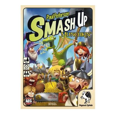 Smash Up: Munchkin – DE