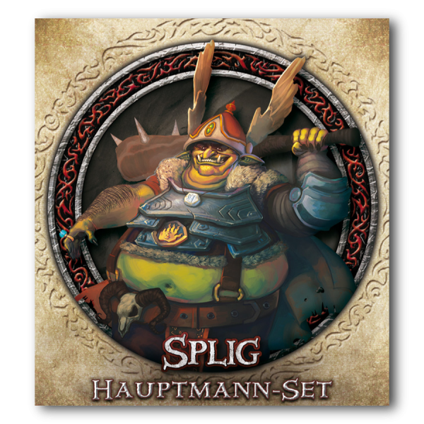 Descent 2. Edition: Hauptmann – Splic