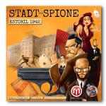 Stadt der Spione – DE