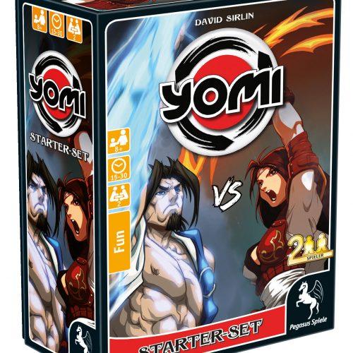 Yomi Starter-Set