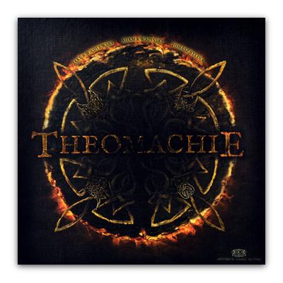 Theomachie – DE