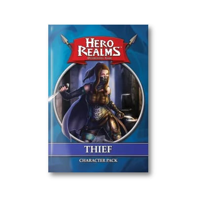 "Hero Realms: Character Pack ""Thief"" – EN"