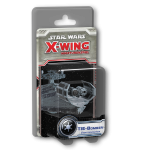 Star Wars X-Wing: Tie-Bomber