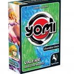 Yomi: Valerie – DE