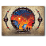 Descent 2. Edition: Hauptmann – Valyndra