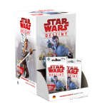"Star Wars Destiny: Vermächtnisse ""Display"" – DE"