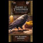 AGoT 2. Edition: Westeros 1 – Das Schwarz anlegen – DE
