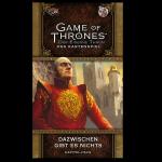 AGoT 2. Edition: Westeros 4 – Dazwischen gibt es nichts – DE