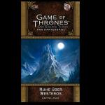 AGoT 2. Edition: Westeros 5 – Ruhe über Westeros – DE