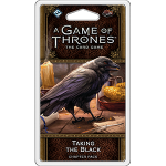 AGoT 2nd Edition: Westeros 1 – Taking the Black – EN