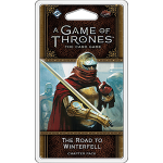 AGoT 2. Edition: Westeros 2 – The Road to Winterfell – EN