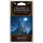 AGoT 2nd Edition: Westeros 5 – Calm over Westeros – EN