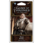 AGoT 2nd Edition: Westeros 6 – True Steel – EN