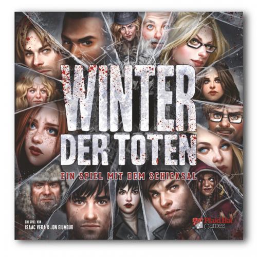 Winter der Toten – ein Spiel mit dem Schicksal