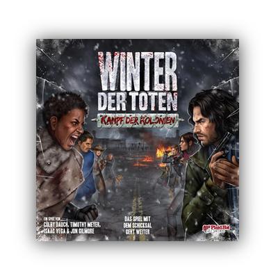 Winter der Toten: Kampf der Kolonien – DE