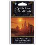 AGoT 2nd Edition: War of five Kings 1 – Across the Seven Kingdoms – EN