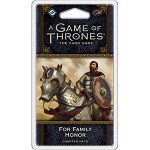 AGoT 2nd Edition: War of five Kings 3 – for Family Honor – EN