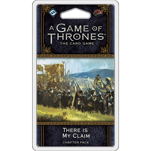 AGoT 2nd Edition: War of five Kings 4 – there is my Clame – EN
