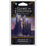 AgoT 2nd Edition: War of five Kings 5 – Ghost of Harrenhal – EN