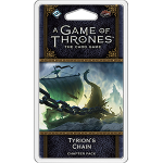 AGoT 2nd Edition: War of five Kings 6 – Tyrion's Chain – EN