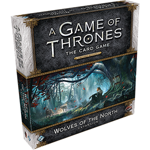 AGoT 2nd Edition: Wolves of the North – EN
