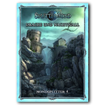 Splittermond: Drache und Nachtigall – Mondsplitter 4