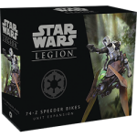 Star Wars Legion: 74-Z Speeder Bikes – EN