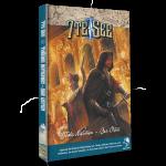 7te See: Théahs Nationen – Der Osten (HC) – DE