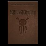Achtung! Cthulhu Spielleiterhandbuch *limitiert* – DE