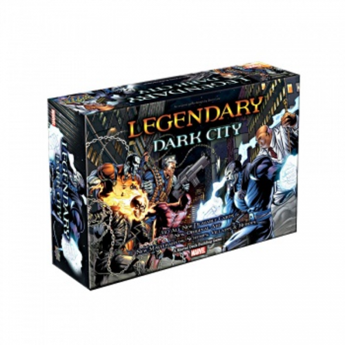 "Legendary Marvel: Dark City ""Reprint"" – EN"