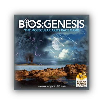 Bios: Genesis – EN