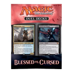 MTG – Duel Decks: Blessed vs. Cursed – EN