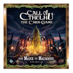 Call of Cthulhu: the Mark of Madness – EN