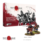 Test of Honour: Daimyö´s Retinue