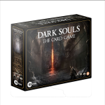 Dark Souls: the Card Game