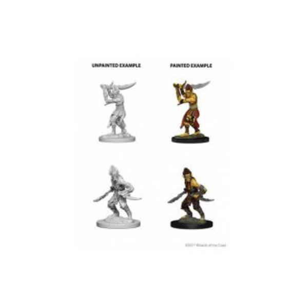 D&D Nolzur´s Marvelous Miniatures: Githyanki