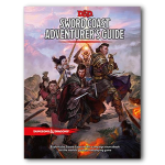 D&D: Sword Coast Adventurer´s Guide (HC) – EN