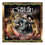 Call of Cthulhu: Denizens of the Underworld