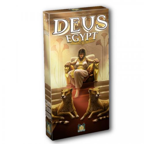 Deus: Egypt – DE