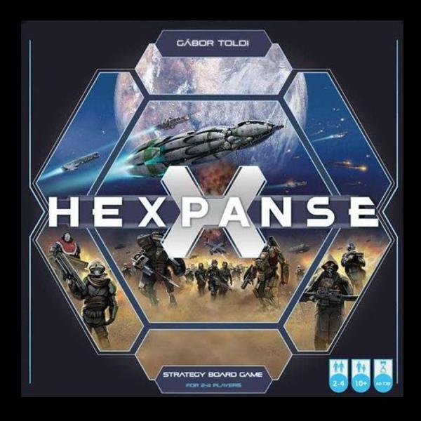 Hexpanse – EN