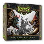 Hordes: MK3 – Two-Player Battle Box – DE