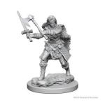 D&D Nolzur´s Marvelous Miniatures: Human Barbarian
