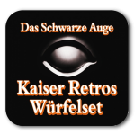 Kaiser Retros Würfelset