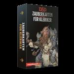 Dungeons & Dragons – Zauberkarten für Kleriker