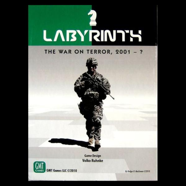 Labyrinth – EN