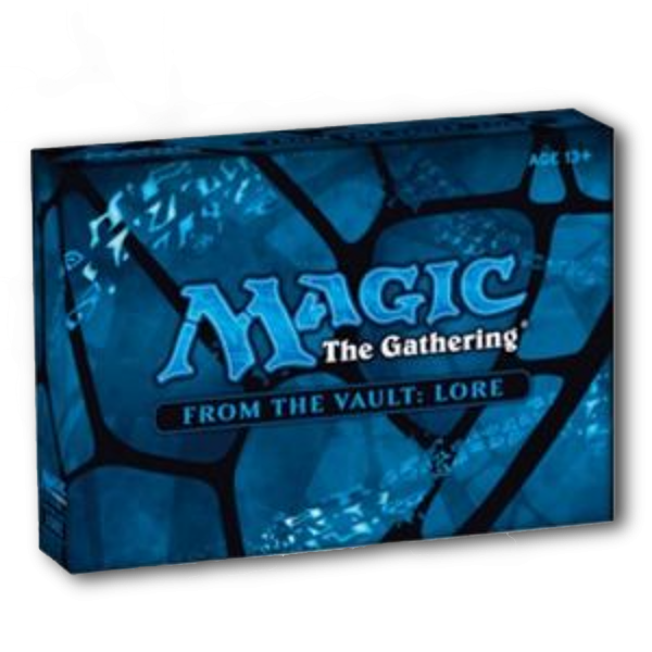 Magic: From the Vault: Lore – EN