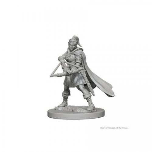 D&D Nolzur´s Marvelous Miniatures: Human Ranger