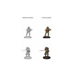 D&D Nolzur´s Marvelous Miniatures: Human Bard