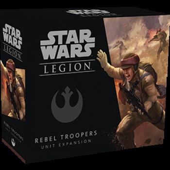 Star Wars Legion: Rebel Troopers – EN